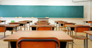 cleaning services for educational institutions
