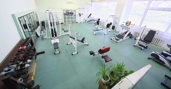 Exercise Machines Cleaning in dubai