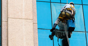 Exterior Walls Cleaning Service in Dubai