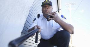full time security services in uae