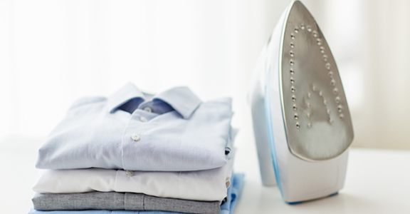 impressive ironing services in uae