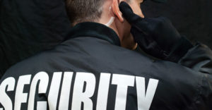part time security services in dubai