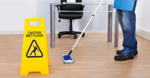 Professional office cleaning services in dubai