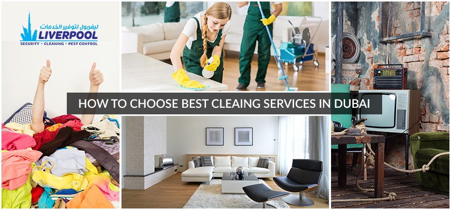 4 BENEFITS OF HIRING PROFESSIONAL CLEANING COMPANIES IN DUBAI