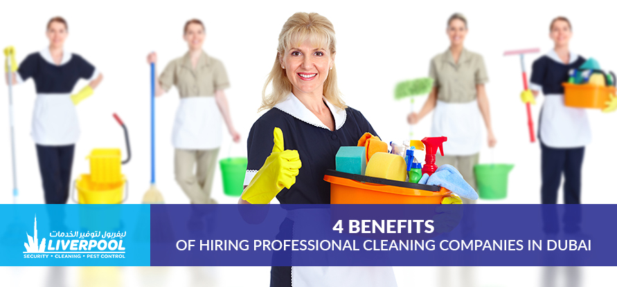cleaning companies in dubai