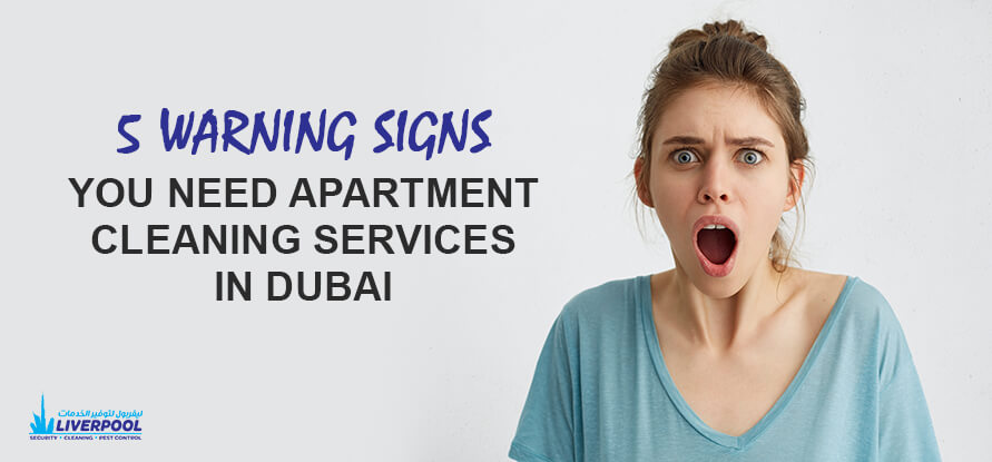 apartment cleaning services in dubai