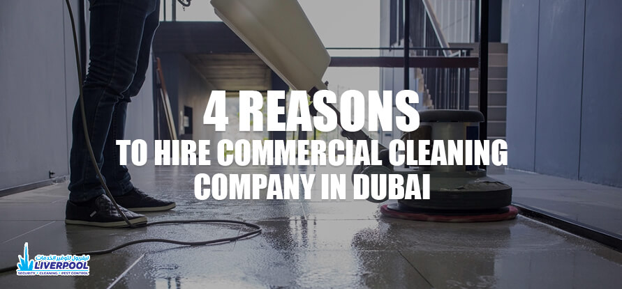 cleaning company in dubai