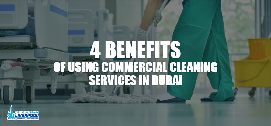 commercial cleaning services in dubai